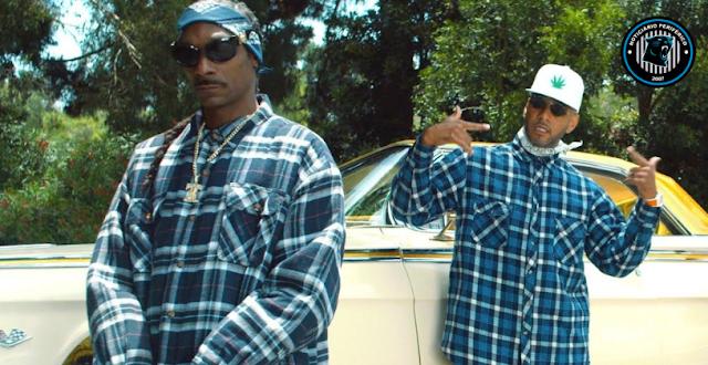 Countdown | Snoop Dogg volta ao G-Funk em seu novo clipe