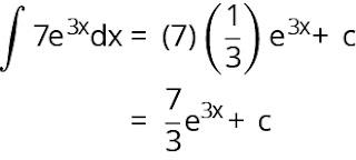 Pembahasan soal integral nomor 9