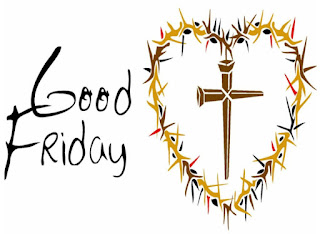Things To Know About Good Friday
