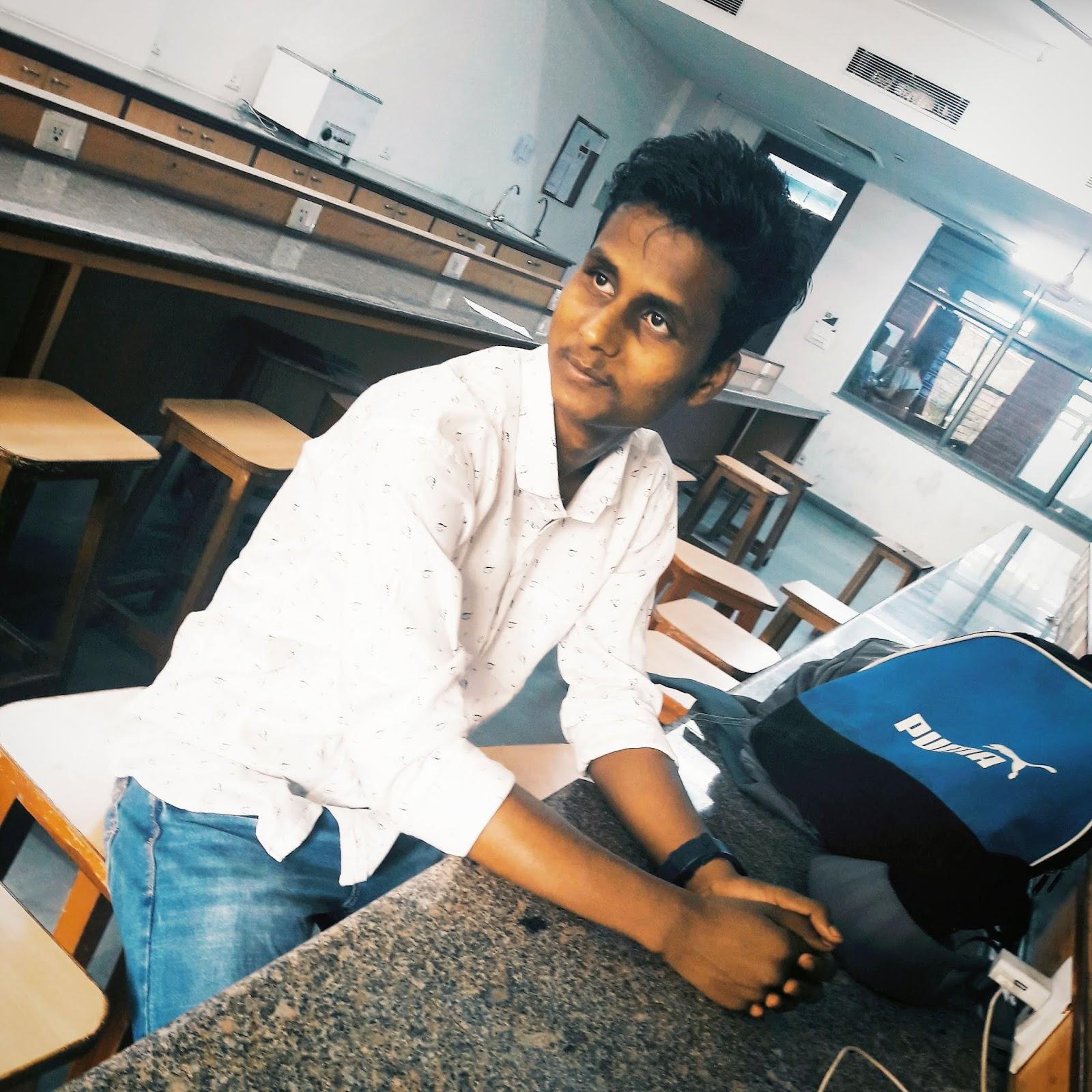 Gautam Singh Rathore