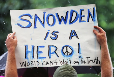 Russia grants one year asylum to Edward Snowden, The Most wanted man on Earth