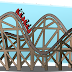Roller-coaster Melaju Dengan Menggunakan Kekekalan Energi