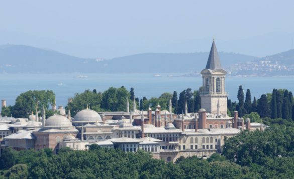 Online Tours: Museums and Palaces In Turkey Virtual Tours