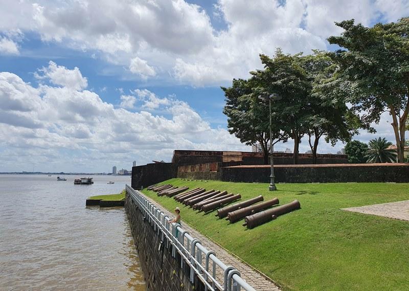 Melhor City Tour de Belém