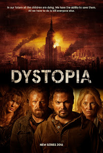 Dystopia Poster