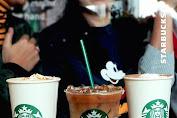 Promo Starbucks Beli 2 Gratis 1 Dengan Kartu Kredit BCA Terbaru