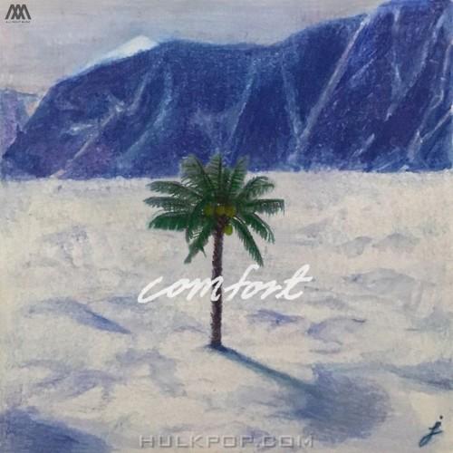 B.O. – COMFORT – EP (ITUNES MATCH AAC M4A)