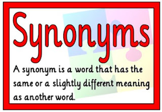 1000 Synonyms and Antonyms List PDF download for Competitive Exams