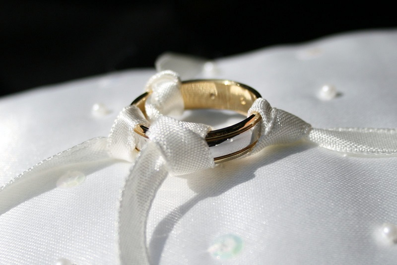 4 Tips to Caring for Men's Wedding Bands