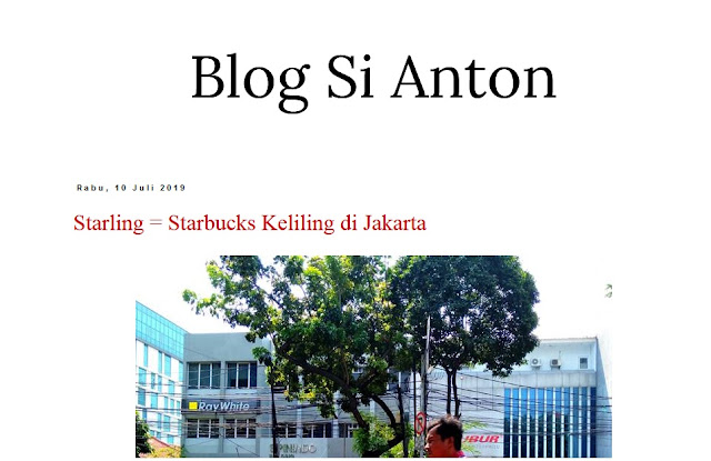 Mengelola Personal Blog Menyegarkan Juga