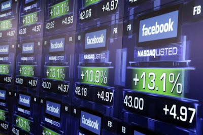 Pendapatan dan Gaji di Facebook yang Fantastik
