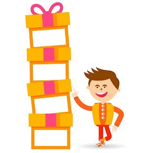 tips pesta dan hadiah ulang tahun untuk anak