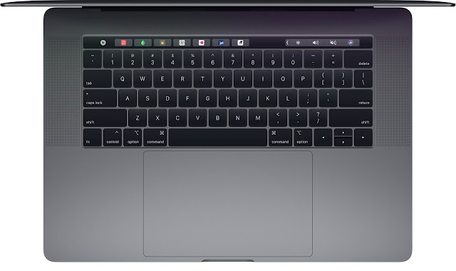 Apple: New MacBook Pro 2018 Released | Design | Review | Features | Specs
