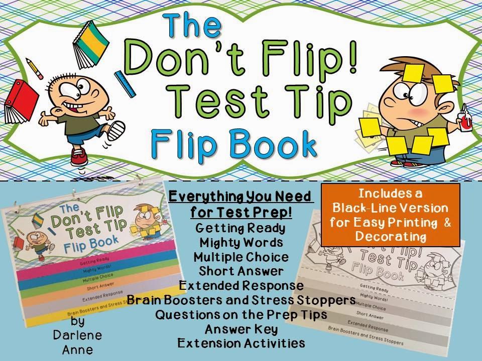 Don't Flip!