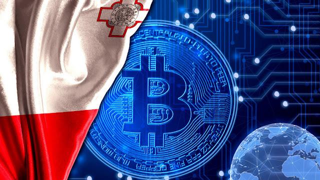 Malta Preparándose para su primera Cumbre de Blockchain en octubre