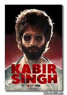 Kabir Singh Full Movie Download 480p HD