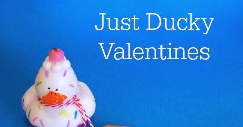 504 Main By Holly Lefevre Just Ducky Valentines