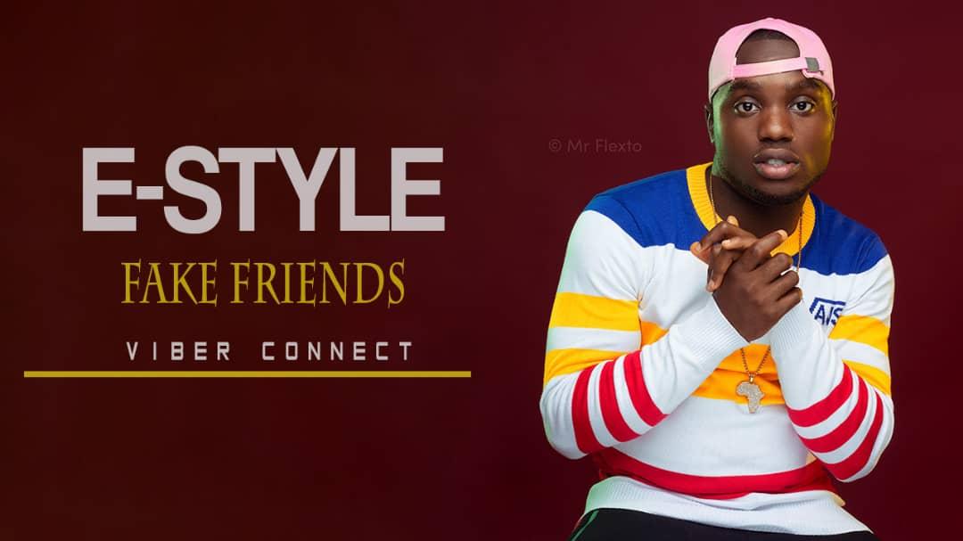 E-Style – Fake Friends