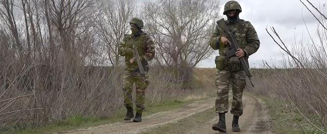 Το ηχηρό «χαστούκι» στην Τουρκία από τους φρουρούς του Έβρου: Tο μεγάλο ΟΧΙ στην ασύμμετρη απειλή