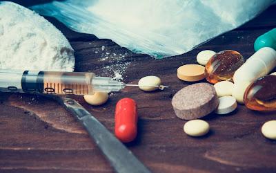 خطوات فعالة لعلاج إدمان المخدرات نهائيا