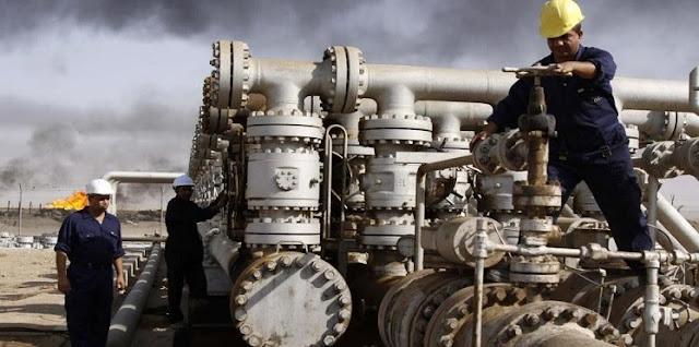 وظائف جديدة في احدى الشركات العاملة في القطاع النفطي في البصرة؟