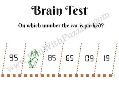 brain test to check your IQ