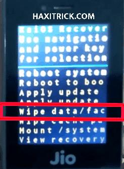 कीपैड फोन का पासवर्ड कैसे तोड़े
