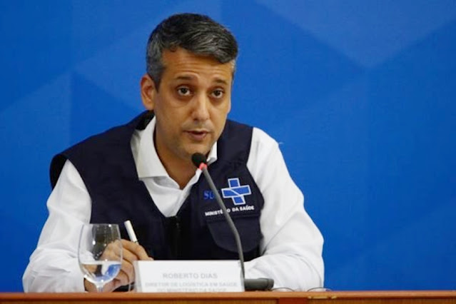 CPI convoca ex-diretor da Saúde acusado de cobrar propina por vacina