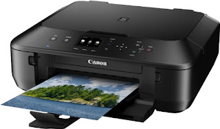 Canon Pixma MG5550 driver download Mac, Windows, Linux
