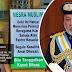 'Beta tidak boleh terima perkara mengarut seperti ini, ini bukan negara Taliban' - Sultan Johor