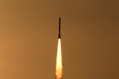 ISRO Successfully Launched Scramjet Engine