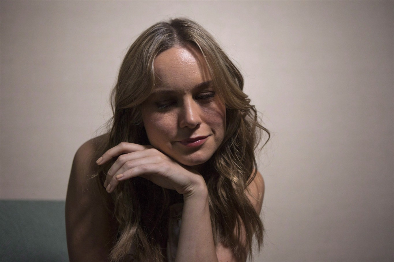 Brie Larson HD Images and Wallpapers
