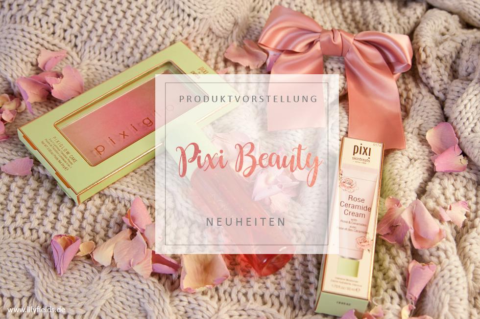 pixi by petra - Neuheiten Herbst 2018