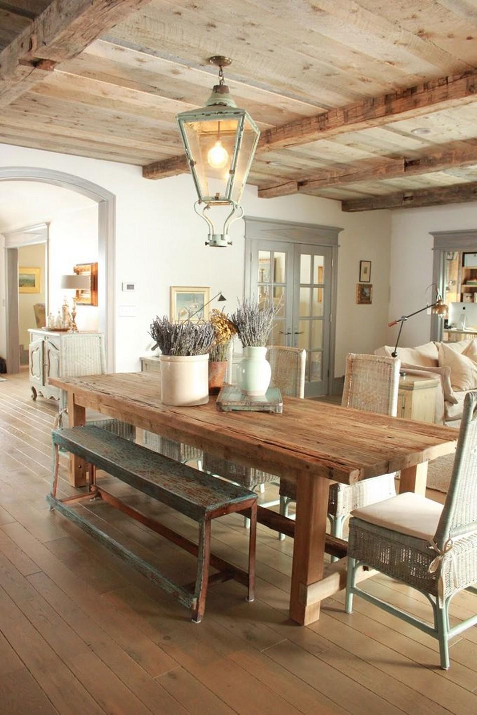 18+ Wonderful Dining Room Inspiration