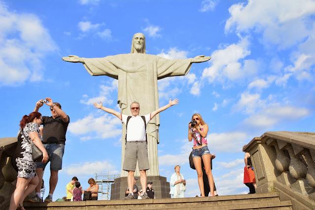 isa heykeli,  Christo redentor, Rio