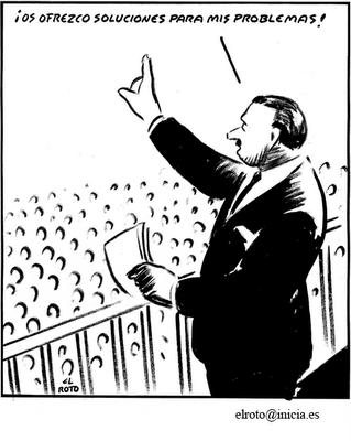 Resultado de imagen de demagogia