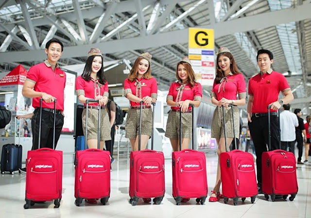 Vietjet, Vietjet All-Route Promotion, Vietjet Millions of Tickets Priced From MYR0, Vietjet Ticket Promo, Travel, Airlines, Airline Ticket Promo