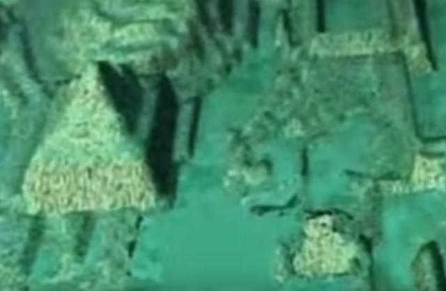 Αρχαία κτίσματα στη δυτική ακτή της Κούβας παραπέμπουν στη χαμένη Ατλαντίδα (video)