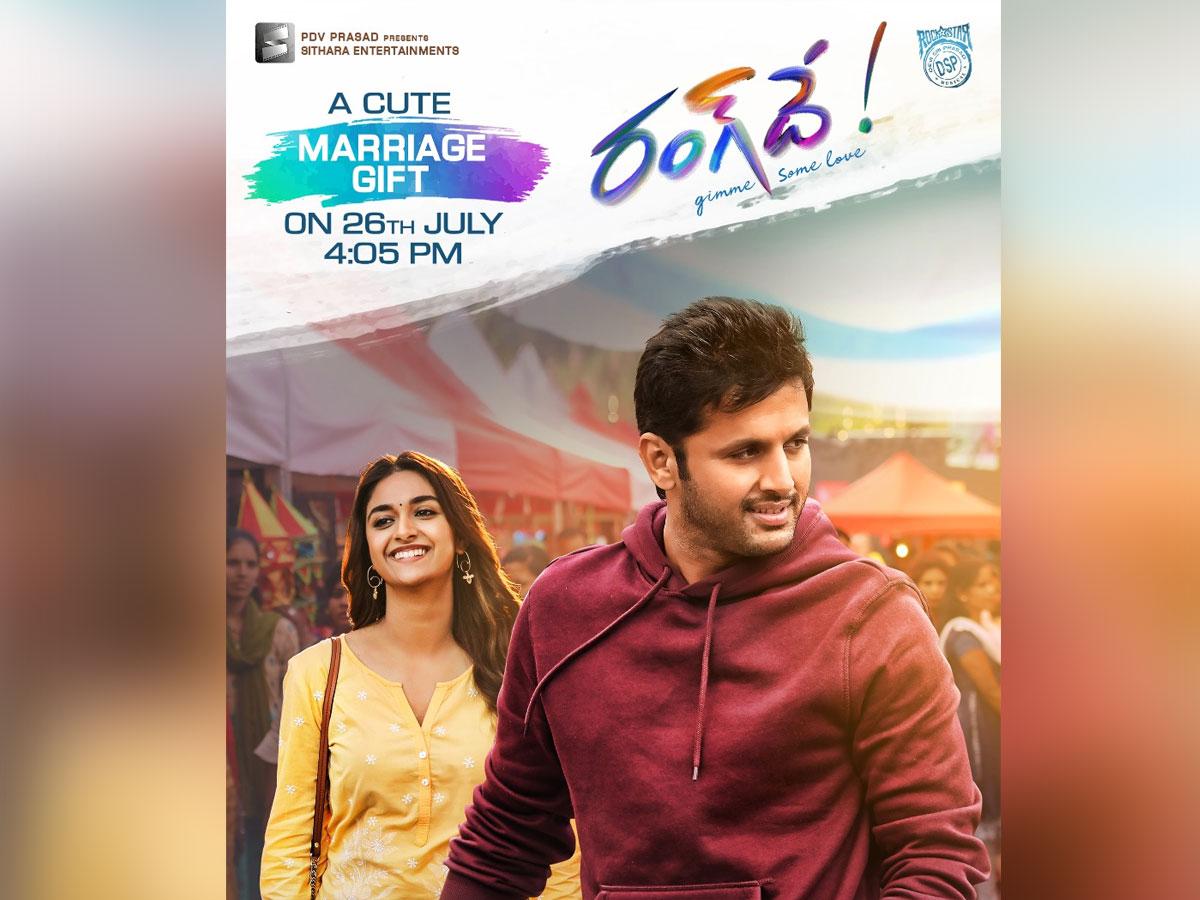 Rang De Telugu Full Movie Review In Movierulz