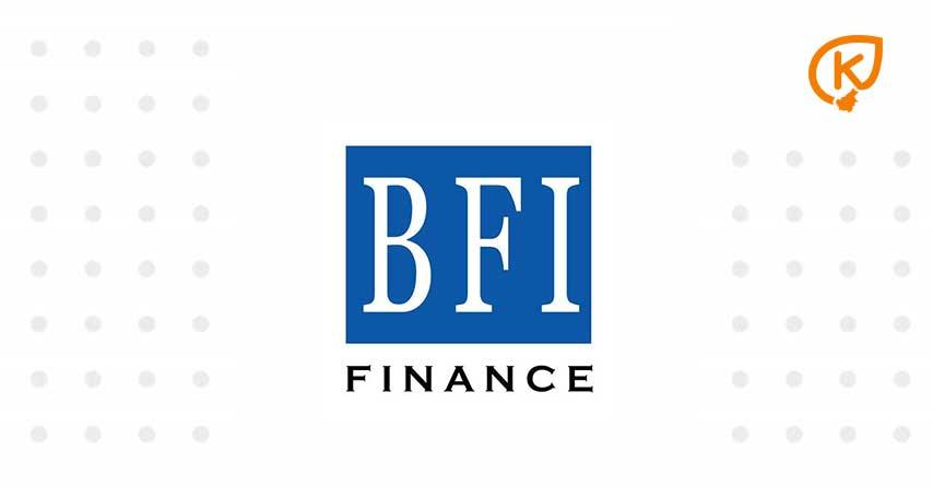 BFI Finance Pangkalanbun