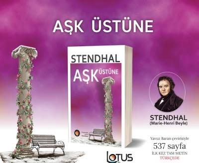 Aşk Üstüne, Stendhal, Lotus Yayınevi