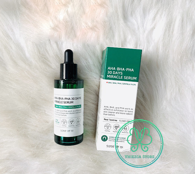 AHA BHA PHA 30 Days Miracle Serum