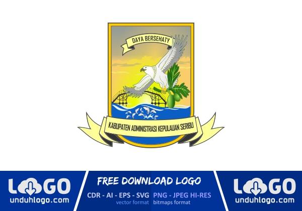 Logo Kabupaten Kepulauan Seribu