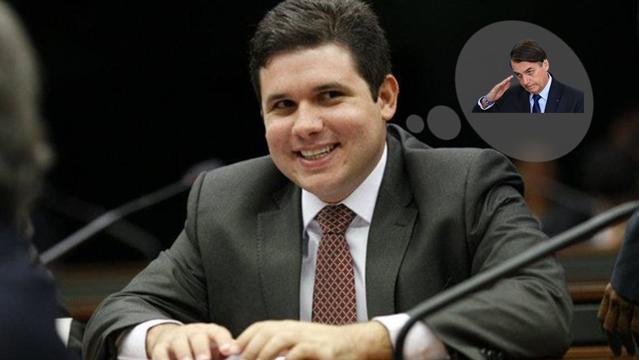 Hugo Motta é cotado para assumir liderança do governo na Câmara Federal