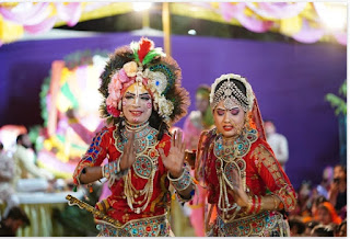 Radhakrishna radhaasthami