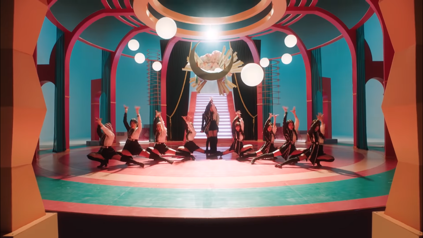 IZ*ONE Finally Comeback With 'FIESTA' MV