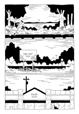 eris edizioni fumetti