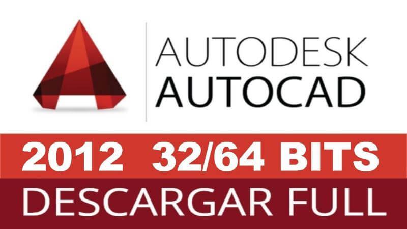 Descargar autocad portable 2012