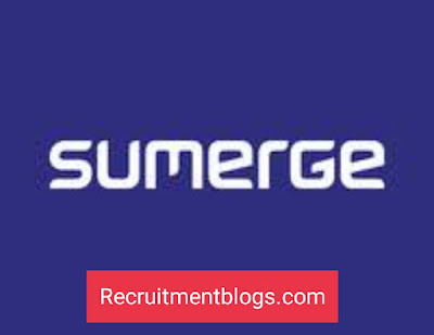 HR Associate At Sumerge | 0-2 years of experience in HR
