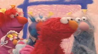 Sesame Street Episode 4131